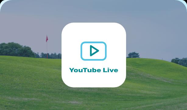 YouTube Live連携
